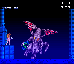 Super Metroid (Europe) (En,Fr,De) [Graphic Hack by Auximines v0 99b